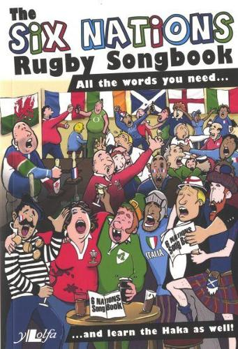 Six Nations Rugby Songbook, The (Paperback)
