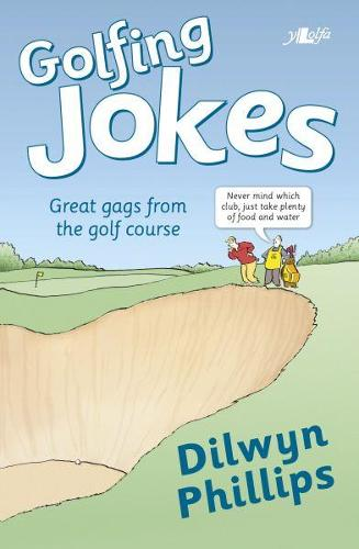 Golfing Jokes (Paperback)