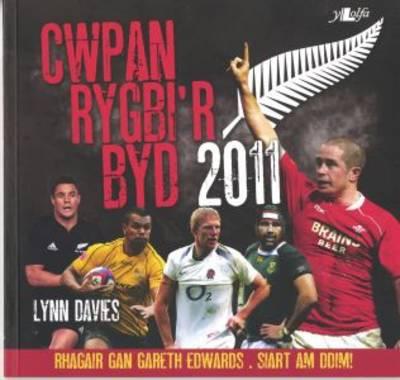Cwpan Rygbi'r Byd 2011 (Paperback)