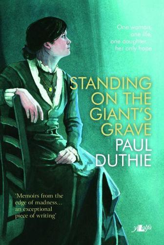 Standing on the Giant's Grave (Paperback)