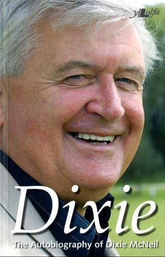Dixie - The Autobiography of Dixie McNeil (Paperback)