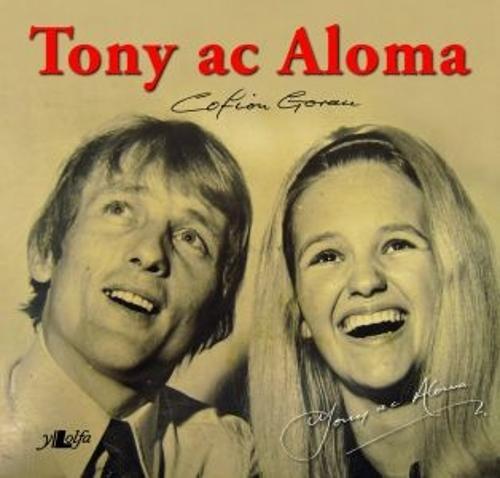 Tony ac Aloma - Cofion Gorau (Paperback)