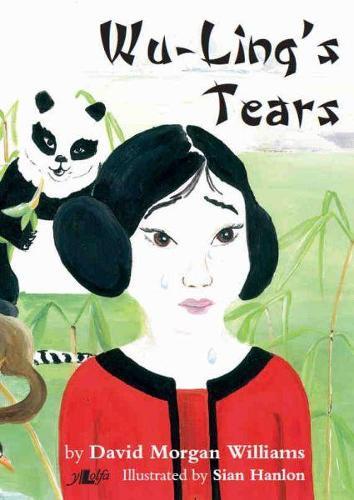 Wu-Ling's Tears (Paperback)