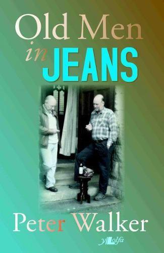Old Men in Jeans (Paperback)