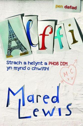 Cyfres Pen Dafad: Alffi (Paperback)