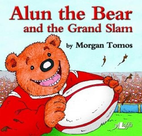 Alun the Bear and the Grand Slam (Paperback)