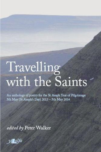 Travelling with the Saints (Paperback)
