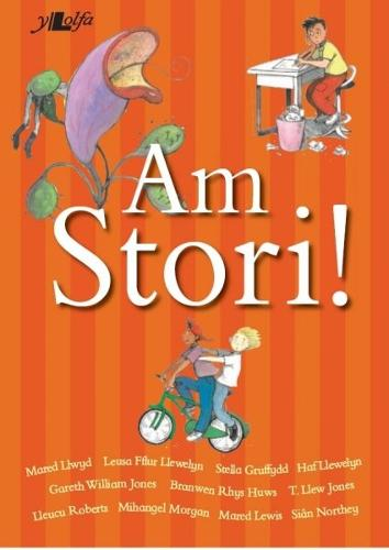 Am Stori! (Paperback)