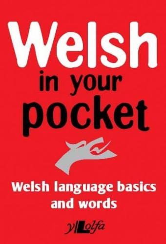 Welsh in your pocket - in your pocket 1 (Paperback)