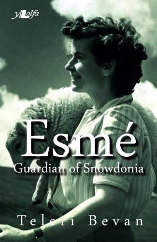 Esme - Guardian of Snowdonia (Paperback)