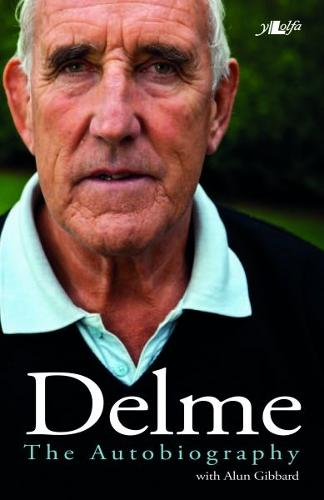 Delme - The Autobiography (Paperback)