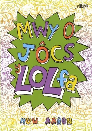 Mwy o Jcs y Lolfa (Paperback)