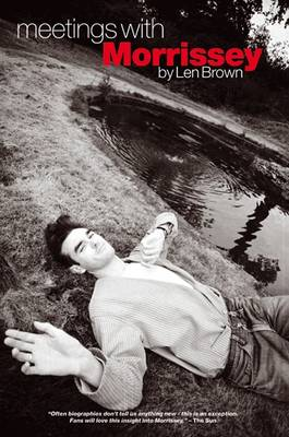 Meetings with Morrissey (Paperback)