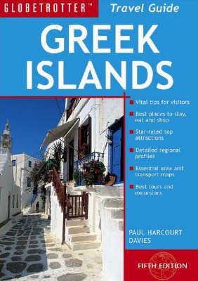 Greek Islands - Globetrotter Travel Pack