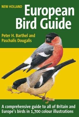 New Holland European Bird Guide (Paperback)