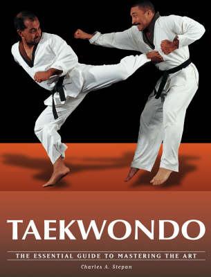 Taekwondo - Martial Arts (Paperback)