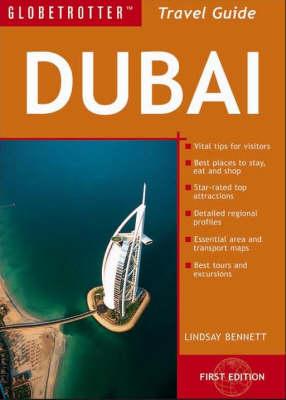 Dubai - Globetrotter Travel Pack