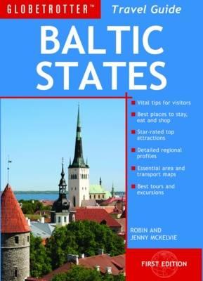 Baltic States - Globetrotter Travel Pack