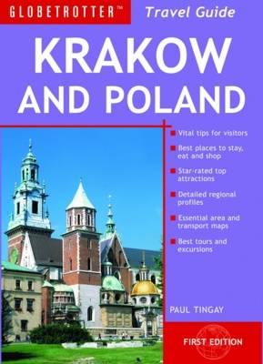 Krakow and Poland - Globetrotter Travel Pack