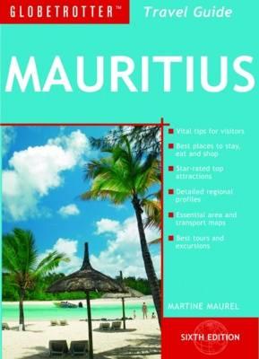 Mauritius - Globetrotter Travel Pack (Paperback)