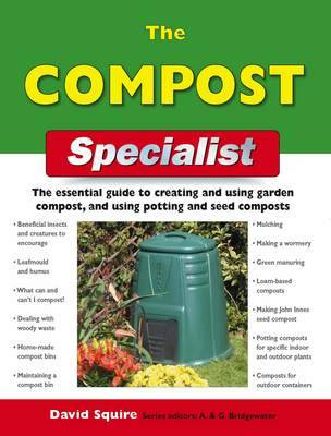 The Compost Specialist - Specialist Series (Paperback)