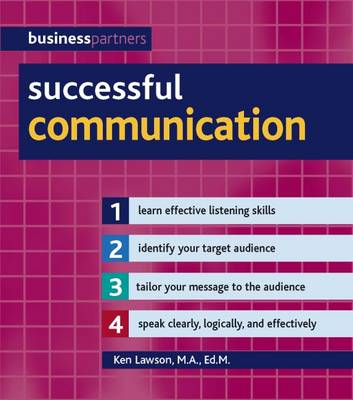 Successful Communication - Business Partners (Paperback)