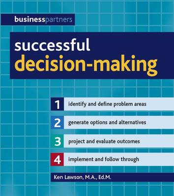 Successful Decision-making - Business Partners (Paperback)