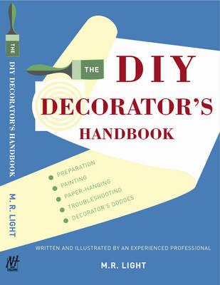 The DIY Decorator's Handbook (Hardback)