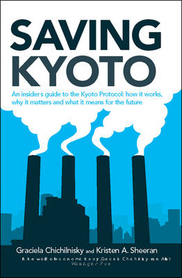 Saving Kyoto: An Insider's Guide to What it is, How it Works and What it Means for the Future (Paperback)