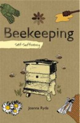 Self-sufficiency Beekeeping (Paperback)