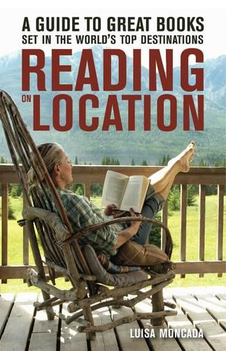 Reading on Location (Paperback)