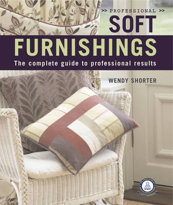 Professional Soft Furnishings (Paperback)