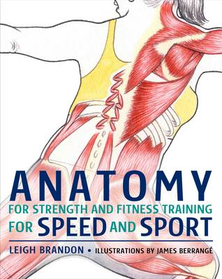 Anatomy for Strength and Fitness Training for Speed and Sport (Hardback)