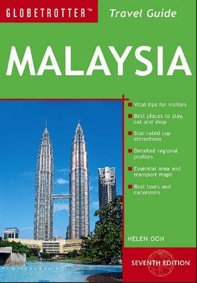 Malaysia - Globetrotter Travel Pack