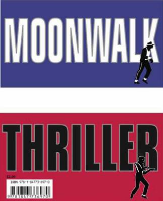 Moonwalk / Thriller (Paperback)