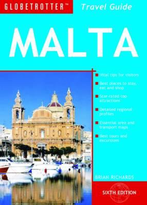 Malta - Globetrotter Travel Pack
