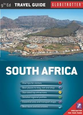 South Africa - Globetrotter Travel Pack