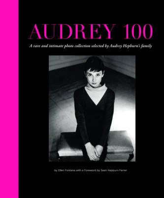 Audrey 100 (Hardback)