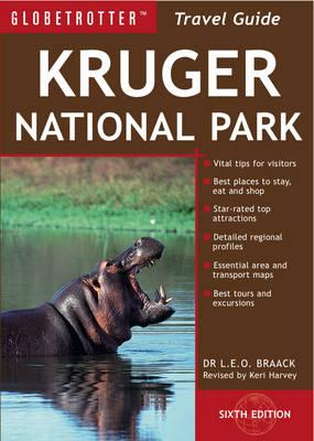 Kruger National Park - Globetrotter Travel Pack