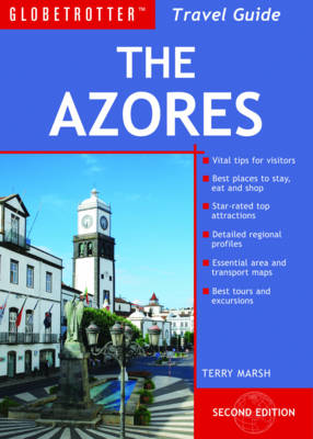 Azores - Globetrotter Travel Pack