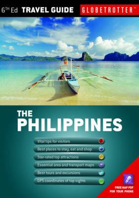 Philippines - Globetrotter Travel Pack