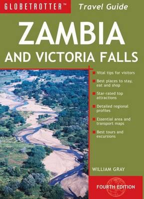 Zambia /& Victoria Falls Travel Pack