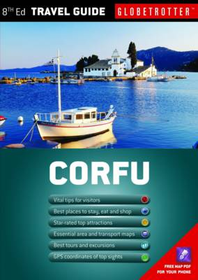 Corfu - Globetrotter Travel Pack