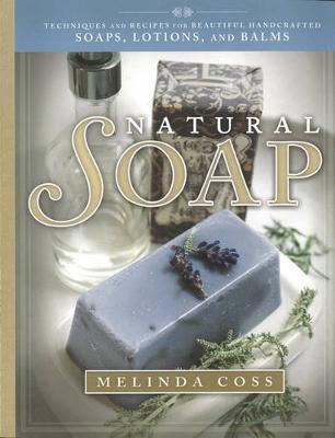Natural Soap (Paperback)