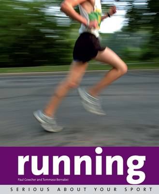 Serious About Your Sport: Running (Paperback)