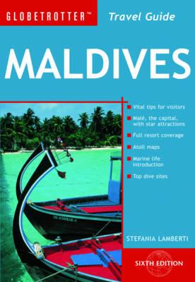 Maldives - Globetrotter Travel Pack