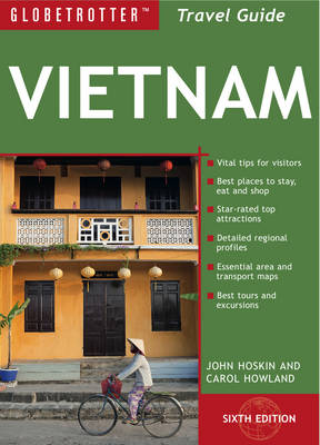 Vietnam - Globetrotter Travel Pack