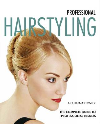 Professional Hairstyling - New Holland Professional (Paperback)