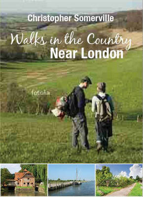 Walks in the Country Near London (Paperback)