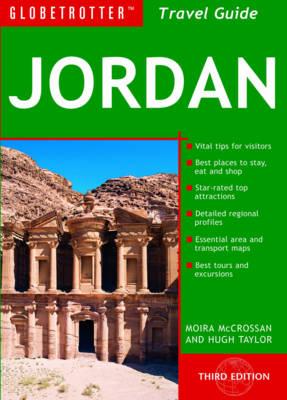 Jordan - Globetrotter Travel Pack